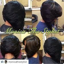 bob haircuts with feathered sides photos bob hairstyles with feathered sides black hairstle picture