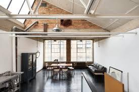 Deco Loft Industriel by Loft à Londres Loft Atelier Plateau Surface à Vendre Ou à Louer