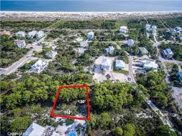 Cape San Blas Florida Map by Cape San Blas 98 Real Estate Group