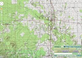 Mohegan Sun Map October 2014 Sunklands