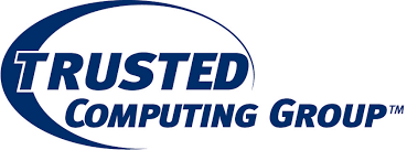 apress and trusted computing group with members ibm intel