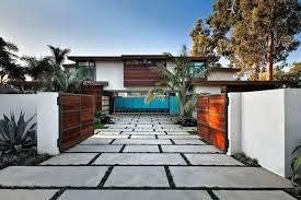 architecture homes modern wood gate designs like architecture interior design follow us