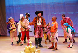 how i became a pirate productions the kalamazoo civic theatre