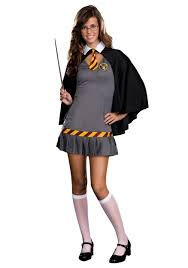 halloween costumes for teenage girls potter costumes child