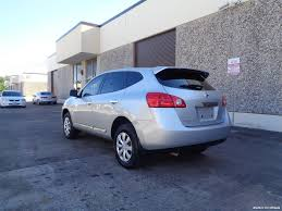 nissan rogue on sale 2013 nissan rogue s for sale in houston tx stock 15071