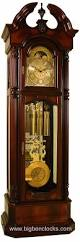 Emperor Grandfather Clock Ridgeway Floor Clock Instruction Manual U2013 Meze Blog