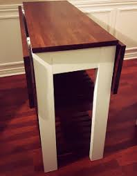 Diy Drop Leaf Table Best 25 Rolling Kitchen Island Ideas On Pinterest Rolling