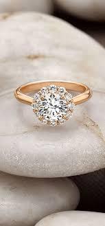 lotus flower engagement ring 7 best шик блеск красота images on jewelry rings