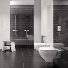 Porcelain Bathroom Floor Tiles Black Bathroom Floor Tile White Marble Sink Table White Porcelain
