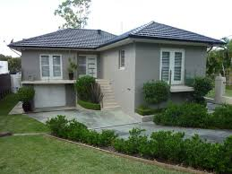 what colour should we paint our rendered house home garden