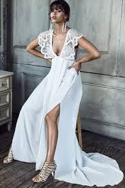 unique boho chic wedding dresses from grace loves grace