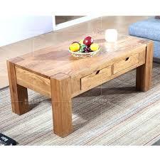 vintage wood coffee table solid wood coffee table iamfiss com