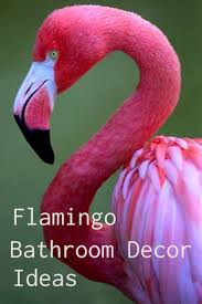 Bright Pink Bathroom Accessories by 49 Best Pink Flamingo Shower Curtain Images On Pinterest Pink