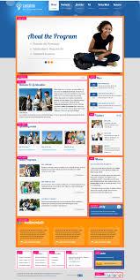 joomla education templates joomla education template sj education