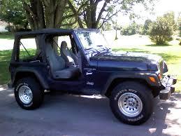 1997 Wrangler Sport 1997 Jeep Wrangler Page 16 View All 1997 Jeep Wrangler At Cardomain