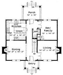 contemporary colonial house plans plan 44045td center colonial house plan center