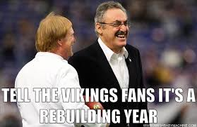 Vikings Meme - minnesota vikings draft meme amish baby machine podcast