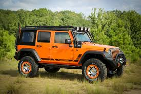 jeep wrangler lowered exo top
