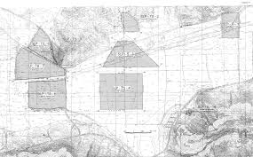 How To Read Topographic Maps San Pasqual Battlefield Site Locations Now Established