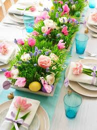 easter decorations ideas easter decorations ideas best diy easter centerpieces ideas and