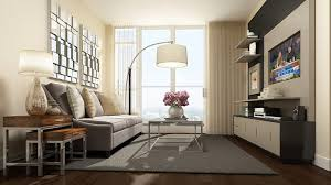 Condo Living Room Interior Design Home Design Ideas - Condominium interior design ideas