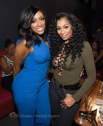 porsha williams weight gain rickey smiley u0027s celebrity bowling tournament be positive media