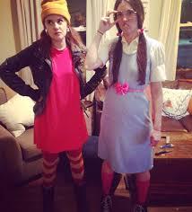 20 best friend halloween costumes for girls halloween funny halloween costumes for best friends popsugar love u0026