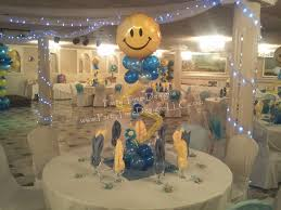 balloon delivery worcester ma smiley centerpiece 1st birthday balloon