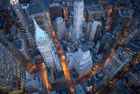 New York At Night Wallpaper The Wallpaper by New York A Century Of Aerial Photography Peter Skinner
