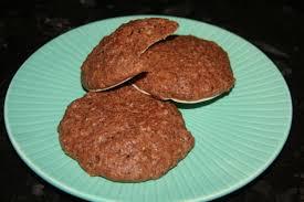real german gingerbread cookies u2013 nuernberger lebkuchen churnyourown