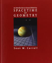 spacetime and geometry preposterous universe