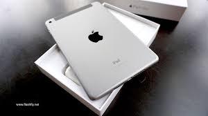 ipad mini 4 64gb black friday ipad mini 4 wi fi cellular 128gb space gray unbox thailand