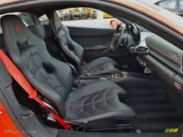 Ferrari 458 Italia Interior - nero interior 2010 ferrari 458 italia photo 75885995 gtcarlot com
