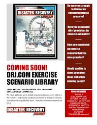 industry news disaster recovery journal