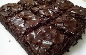 cara membuat brownies kukus simple resepi kek brownies kukus mudah dan sedap myresipi info jom