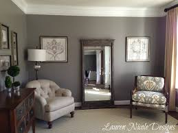 lovely living room makeover lauren nicole design
