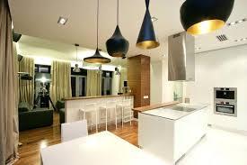 luminaires cuisine design separation cuisine salon industrial design suspended luminaires