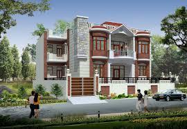 architect front elevation