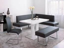 black dining table with bench corner dining furniture camellia corner dining set aa01 furniture t