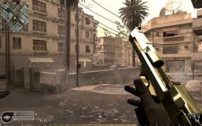 Cod4 Maps Call Of Duty 4 Texture Problem Aoa Forums