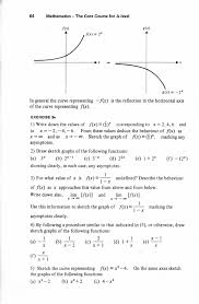 bostock and chandler chapter3 functions