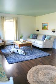 family room or living room one room challenge coastal living family room reveal love my