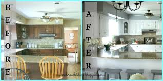 painting kitchen cabinet doors diy our hopeful home diy white modern farmhouse painted kitchen