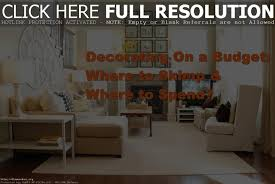 decorating new home on a budget home decorating tips on a budget best decoration ideas for you
