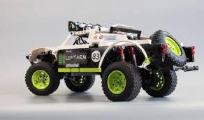monster truck lego car blog