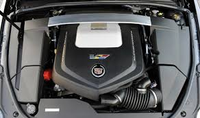 cadillac cts v performance upgrades review 2011 cadillac cts v coupe autoblog