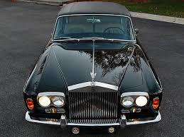 1970 rolls royce silver shadow formal limousine notoriousluxury