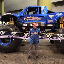 bigfoot monster truck driver eric swanson monster trucks wiki fandom powered by wikia