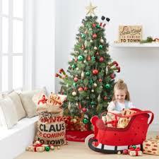 Cheap Christmas Decorations Australia Christmas Christmas Trees Decor And Lights Kmart