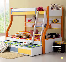 Three Bed Bunk Beds by Bunk Beds For Kids In India From Kids Kouch